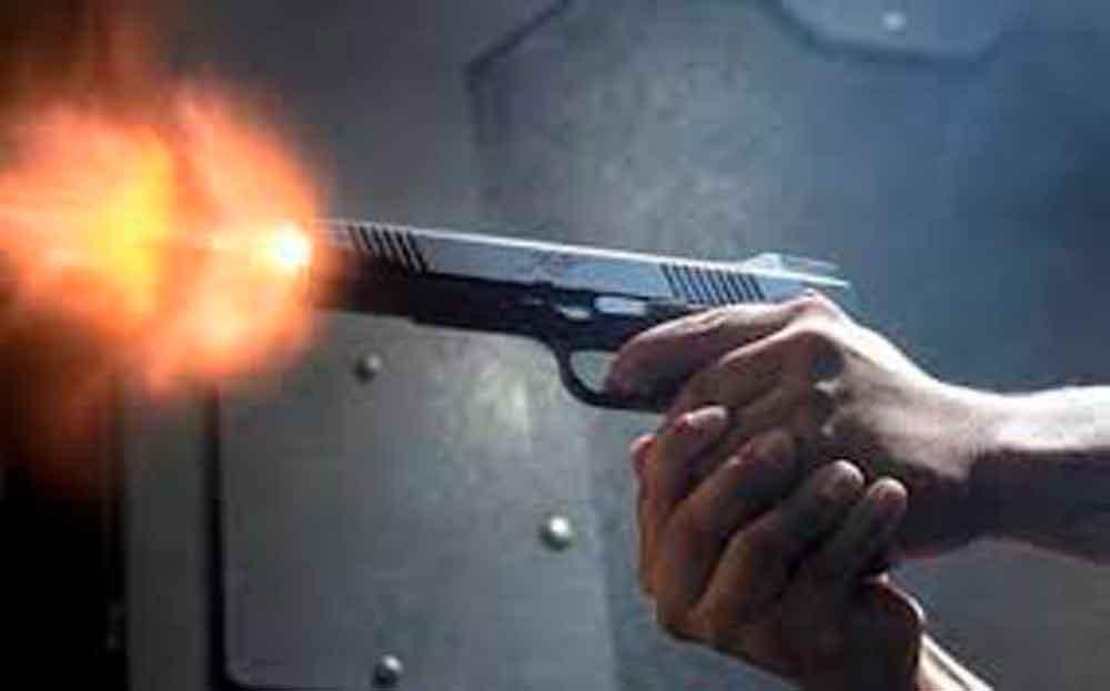 Muere agente en el C4; le dieron un tiro por accidente