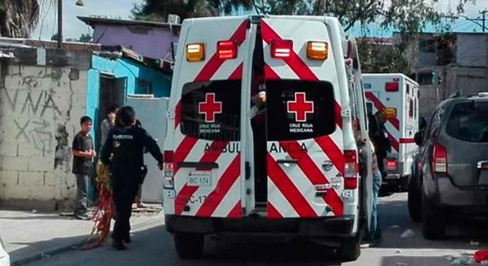 Suman 7 niños baleados en Tijuana durante ataques a narcomenudistas