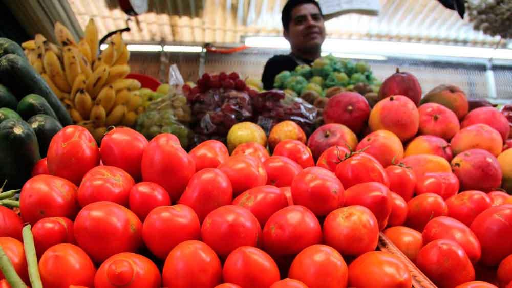 Mexicali, segunda ciudad con alza en precios de productos en el país
