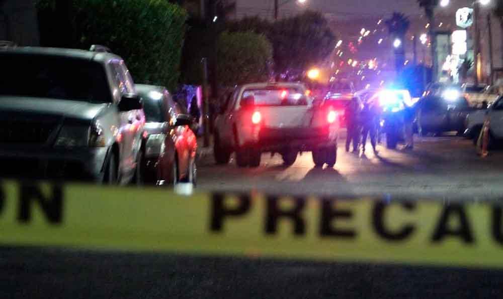 Día violento en Tijuana: 8 asesinatos por arma de fuego