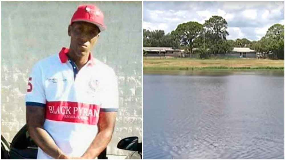 Indignante: Jóvenes se ríen mientras discapacitado se ahoga en estanque