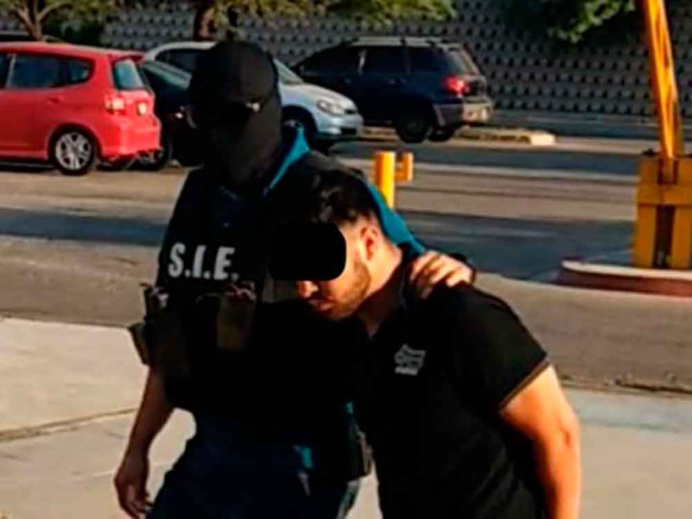 Secuestró a un niño de 10 años en Mexicali; fue capturado