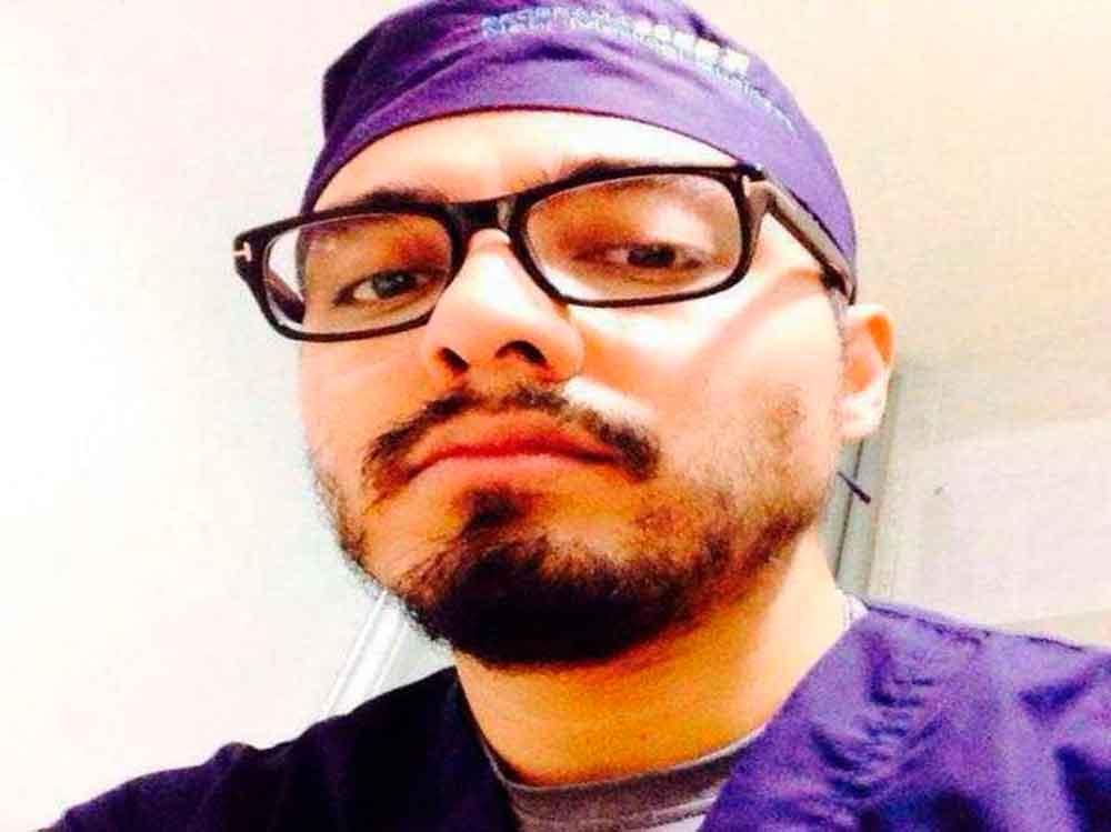 A golpes asesinan a cirujano plástico en Tijuana