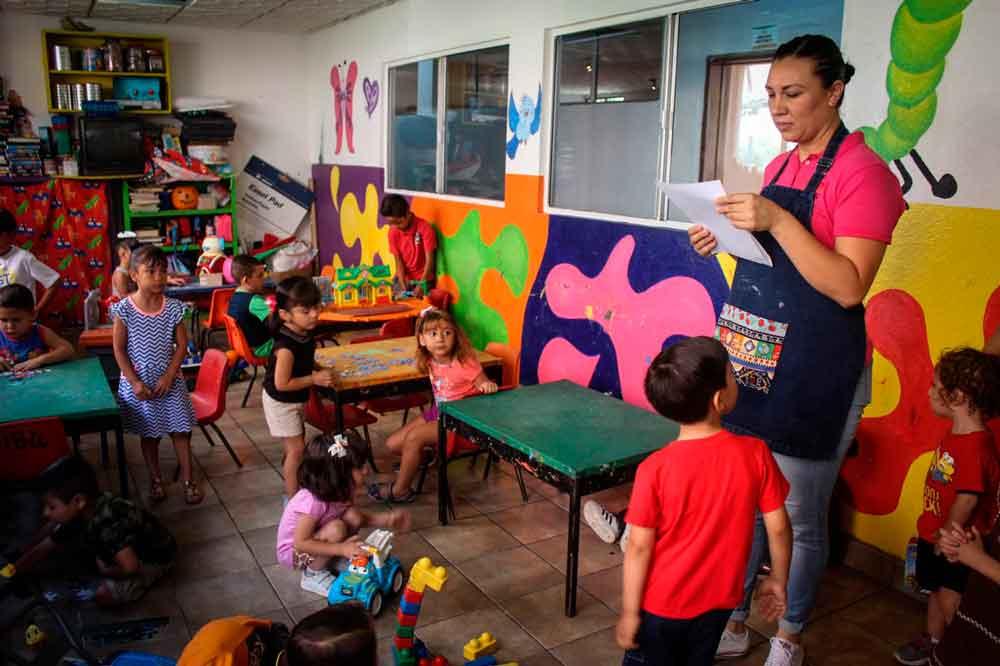 Inician cursos de verano 2017 en Tecate
