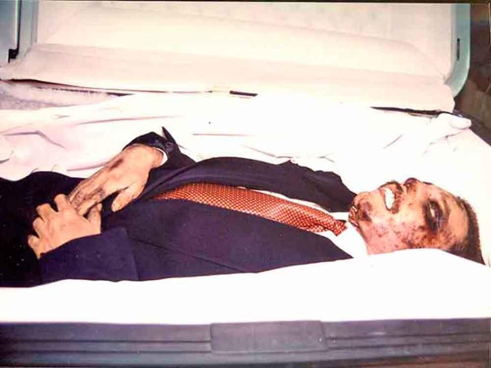 A 20 años, la muerte de 'El Señor de los Cielos' aun deja dudas