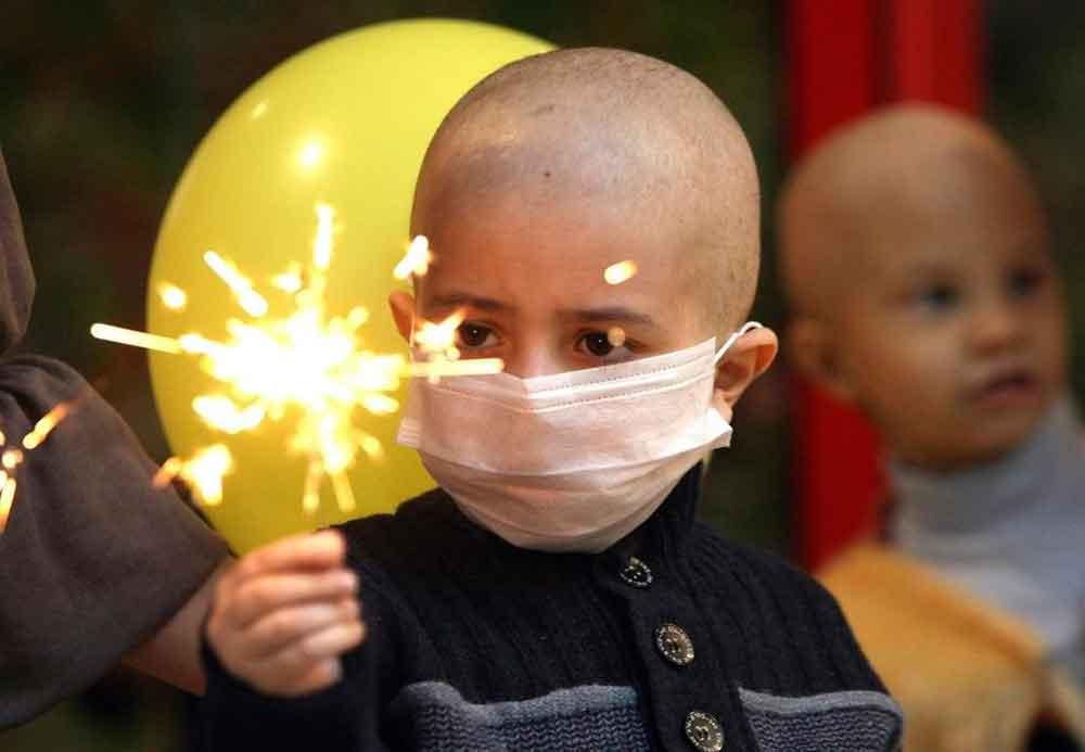 Crearán albergue temporal para niños con cáncer en Tijuana