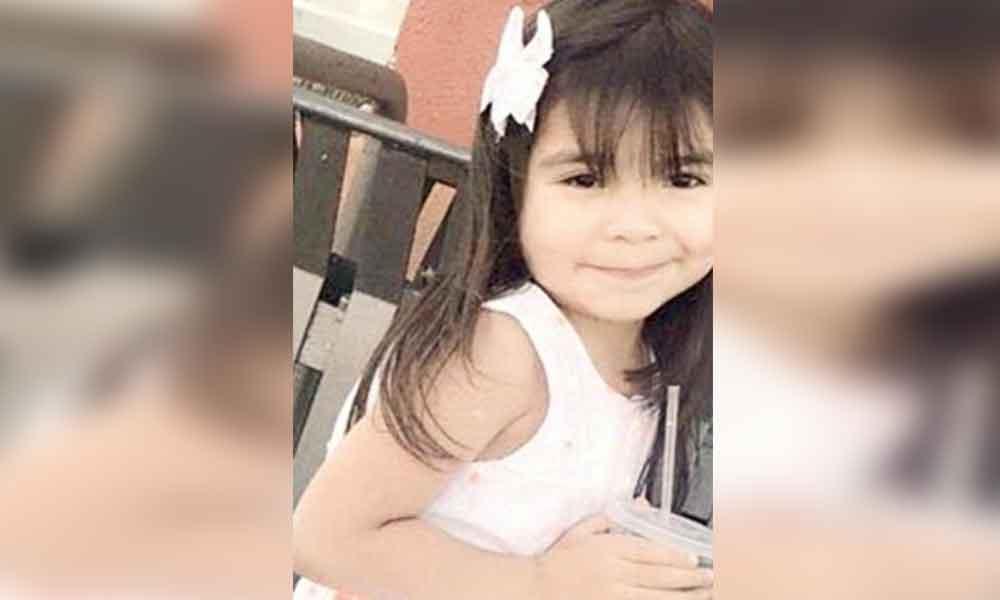 Localizan en Mexicali a menor secuestrada por su abuela