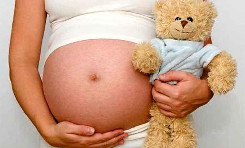 Una niña de 12 años embarazada tras ser violada por su padrastro