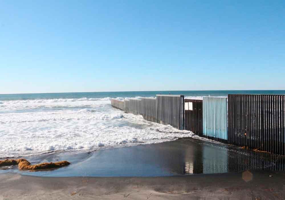 Huracán Hilary mantendrá oleaje alto en Baja California