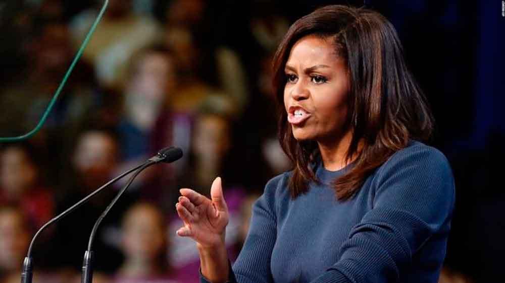 Michelle Obama revela terrible verdad durante su cargo como primera dama