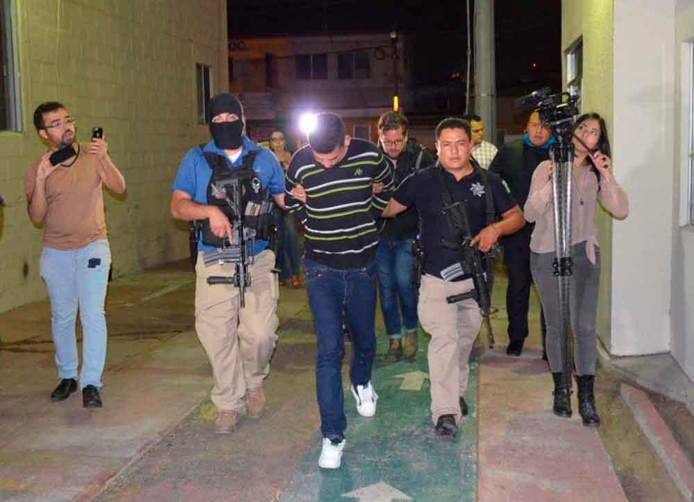 """""""Fue una equivocación"""" asesinato de doctora en Tijuana; capturan al responsable"""