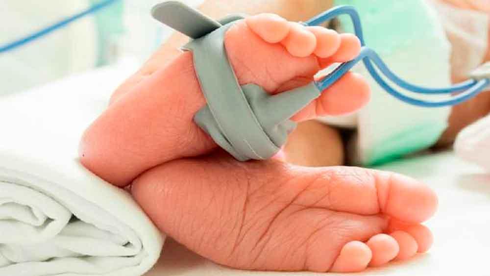 En estado grave el bebé de madre acribillada