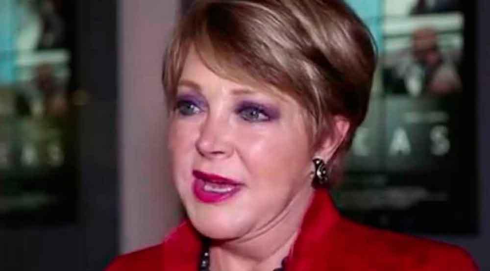 Entre lágrimas, Lolita Ayala confiesa como la corrieron de Televisa