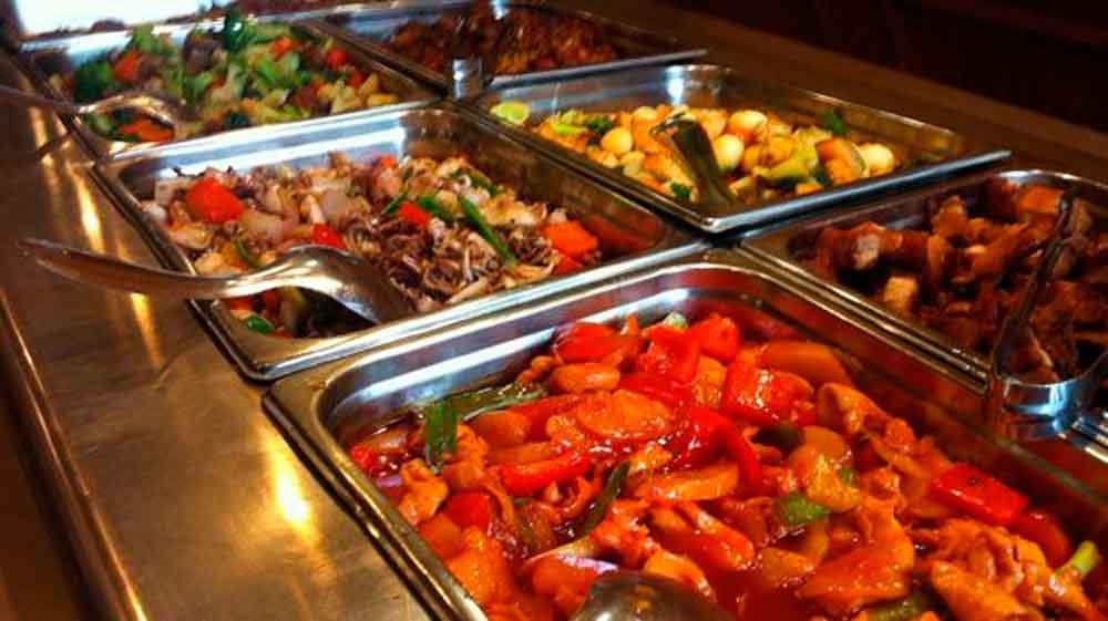 ¿Te gusta la comida china? no volverás a probarla