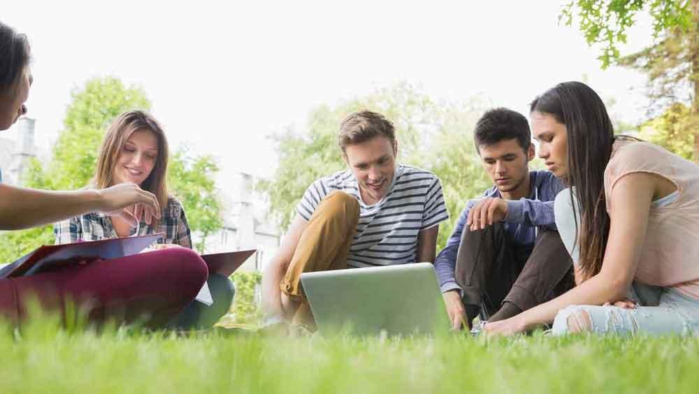 Ofrecen becas a estudiantes que deseen aprender ingles en EU