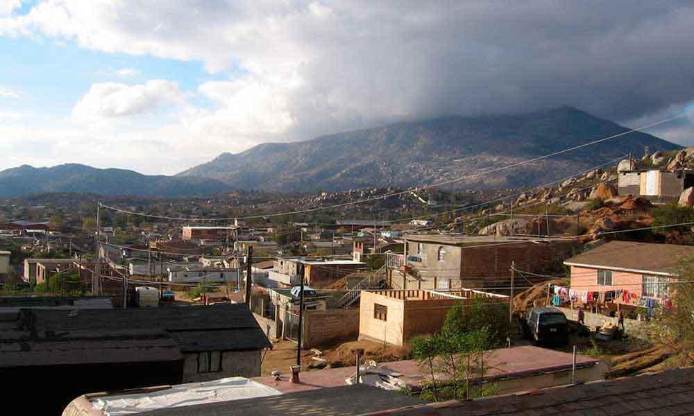 Primera lluvia de la temporada podría llegar este viernes a Tecate