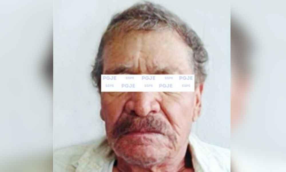 Asesinó a su propio hijo y huyó; lo capturan en Baja California