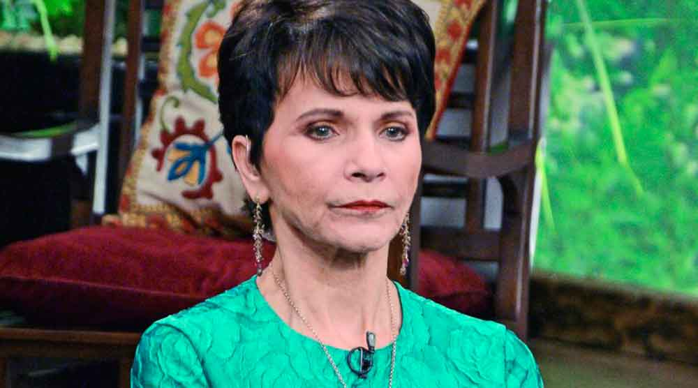 TV Azteca sacó del aire a Paty Chapoy ¿para protegerla?