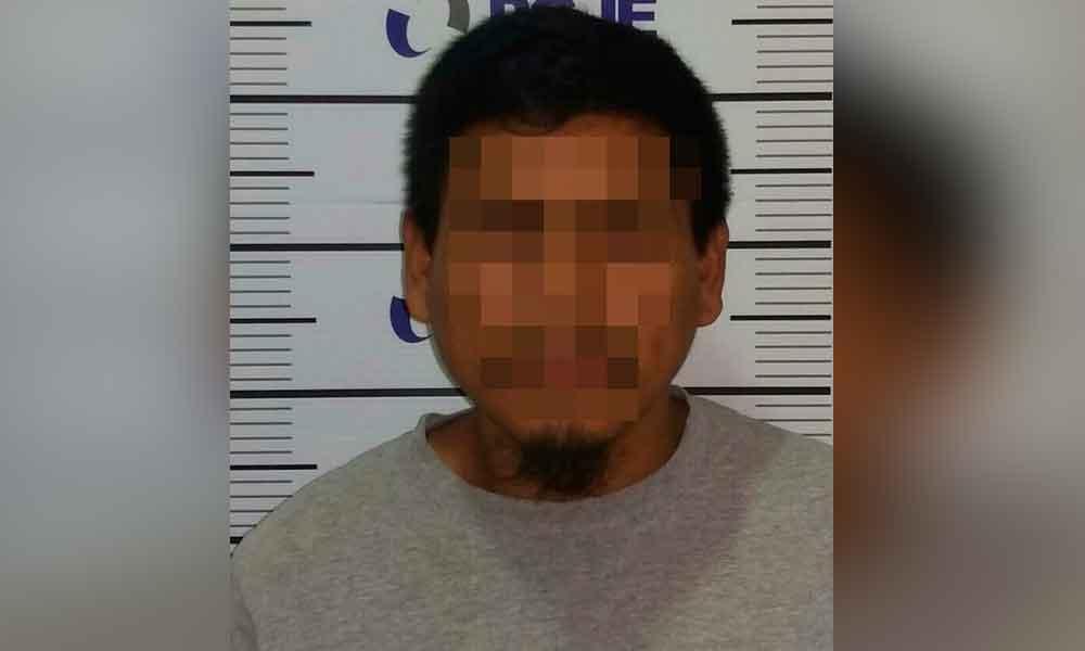 A prisión durante 14 años por violar a un niño en Tijuana