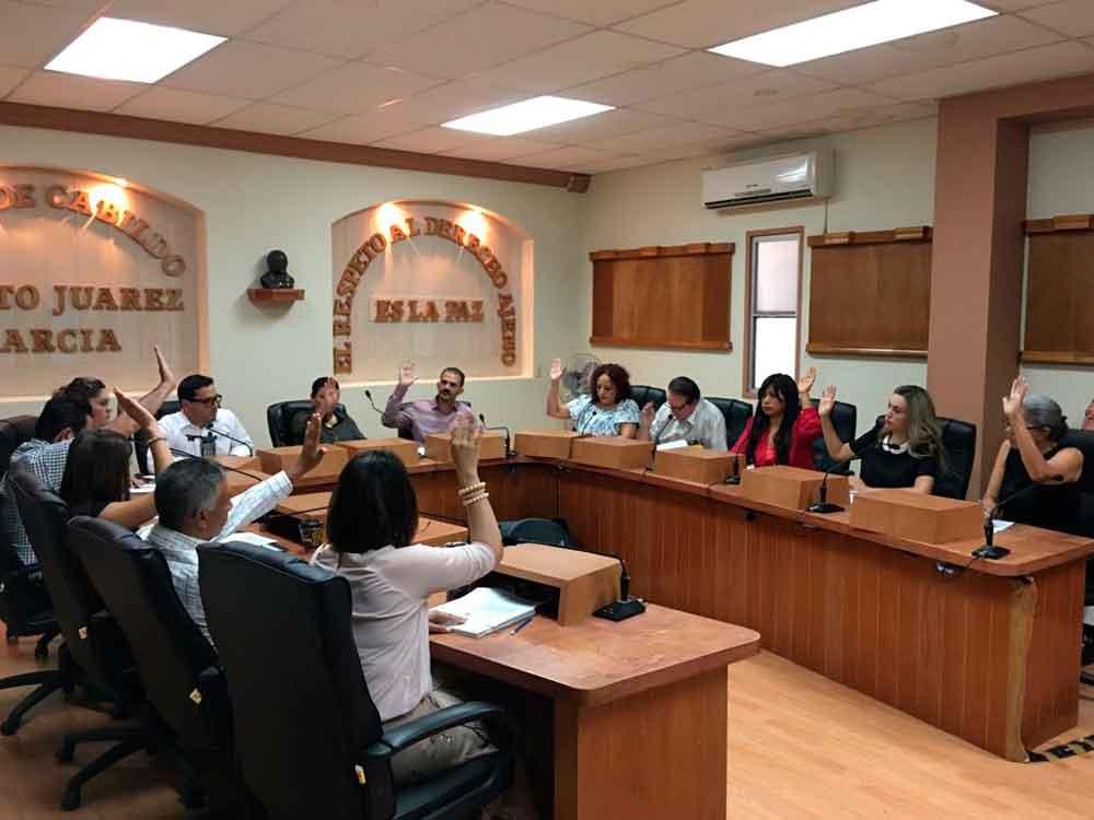 Aprueba cabildo de Tecate desincorporación de unidades del patrimonio municipal