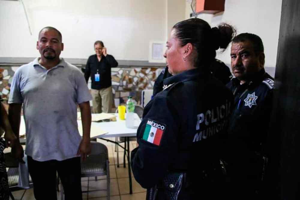 Clausuran centro de rehabilitación por irregularidades en Mexicali