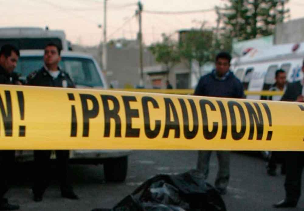 2 muertos y 1 herido en Tecate; uno es juez calificador