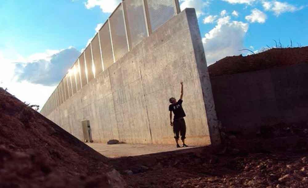 Votarán a favor del muro fronterizo en Comité de San Diego