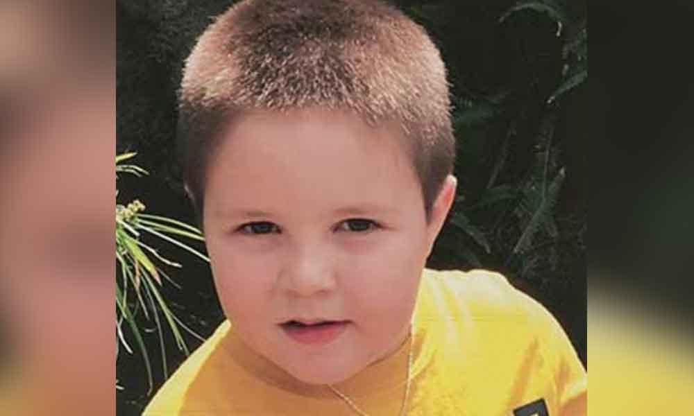 Hallan cadáver de niño de cinco años desaparecido en California
