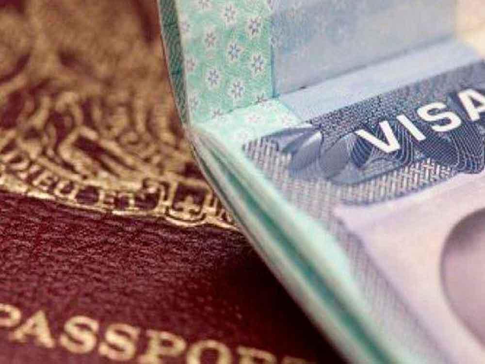 Estados Unidos otorgará 15 mil visas de trabajo temporal