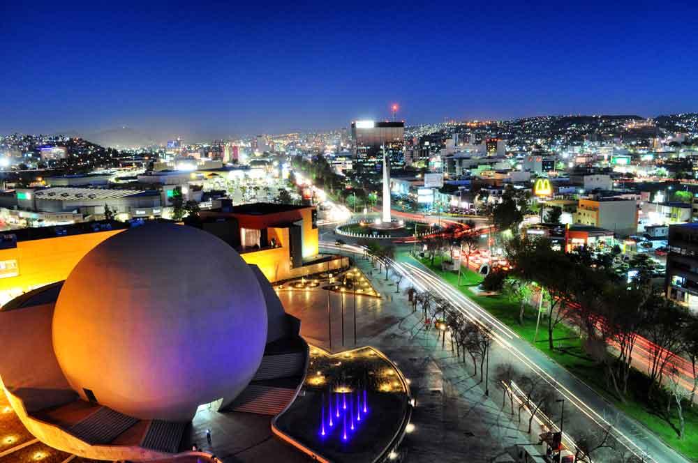 Preparan gran festejo por el 128 aniversario de Tijuana