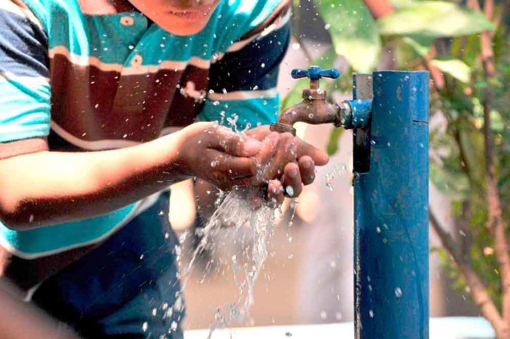 Podría aumentar la tarifa del agua en Tijuana