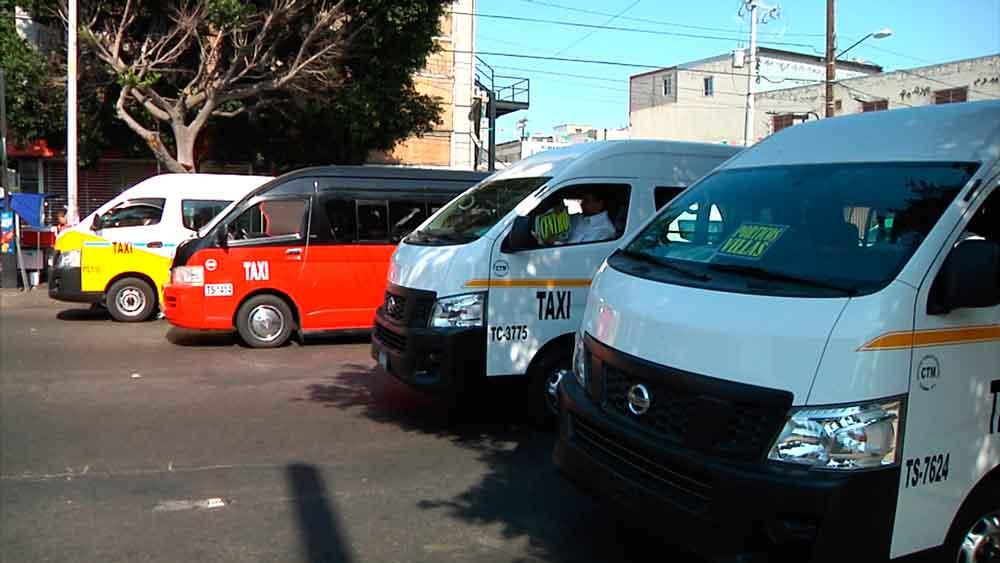 Descuento de transporte para estudiantes no aplicará en taxis de ruta