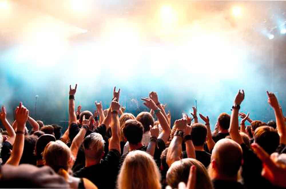 Habrá Festival de Rock completamente gratis en Tecate