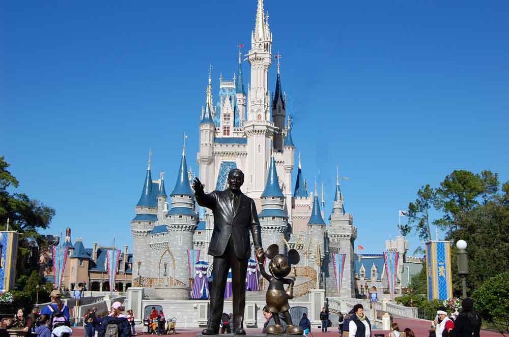Welcome To Wdwnewscom! Home Of Everything Walt Disney - 1000×663