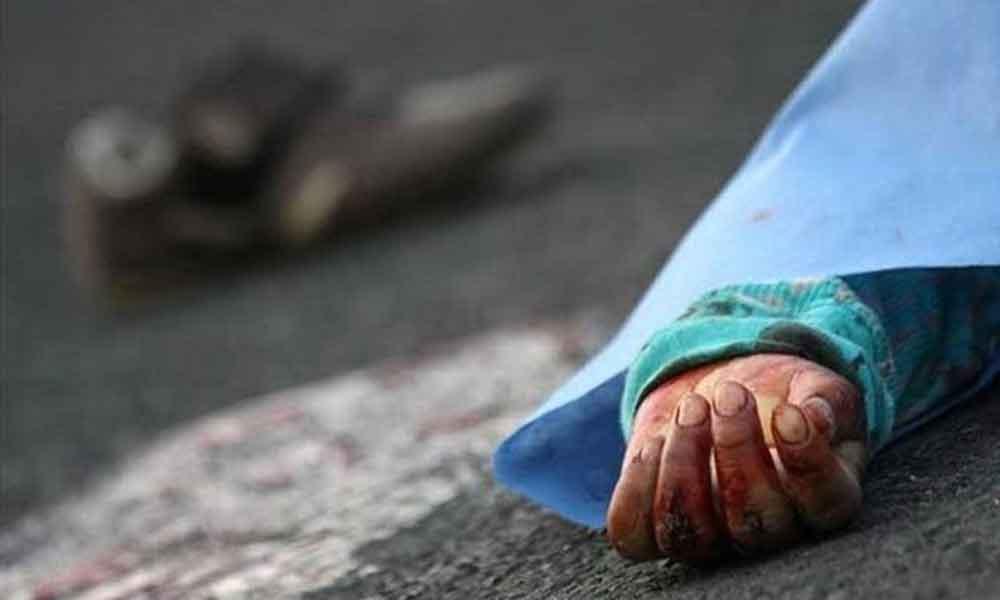Violó a una niña en Tijuana y Huyó a Nayarit; los familiares de la víctima lo fueron a matar