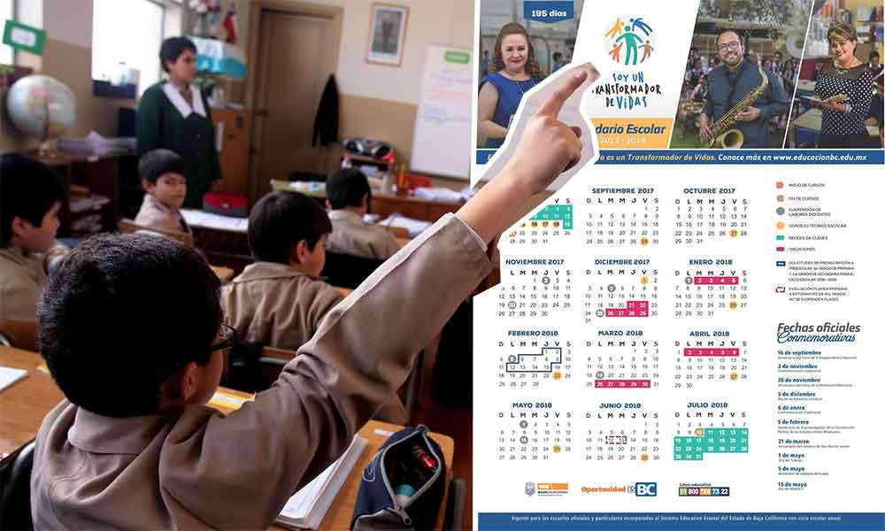 Resultado de imagen para SIN CLASES EN BAJA CALIFORNIA