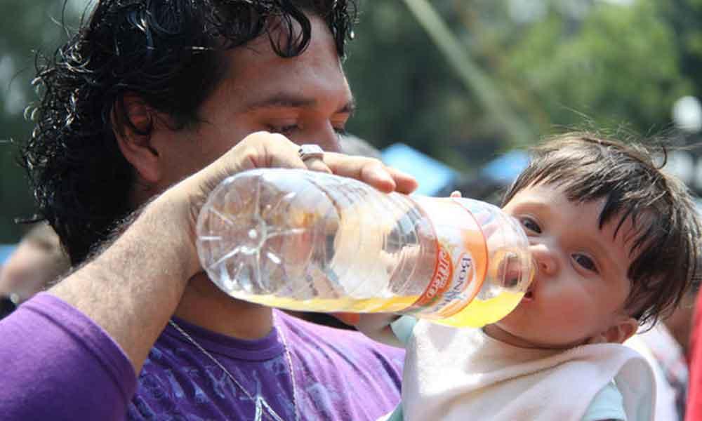 Hoy Seguirán las Tormentas Fuertes en Michoacán
