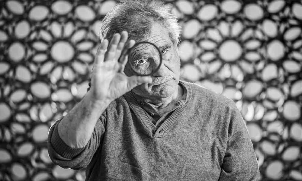 """CEART Tecate invita a la inauguración de """"punto de vista"""", la escultura y la óptica"""