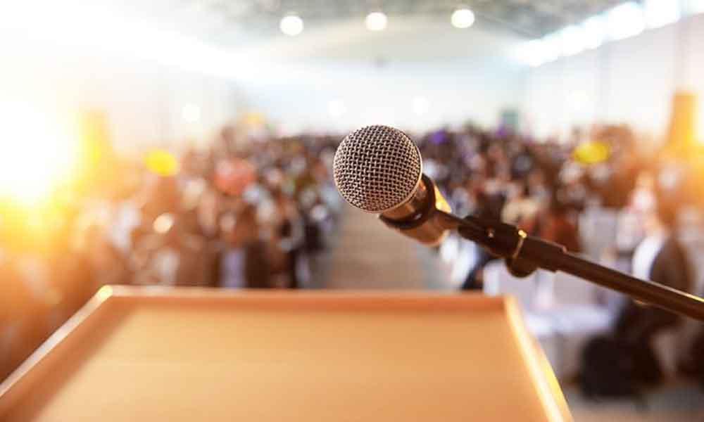 Disponible curso gratuito de oratoria para aprender a hablar en público en Tecate: Lic. Marina Calderón