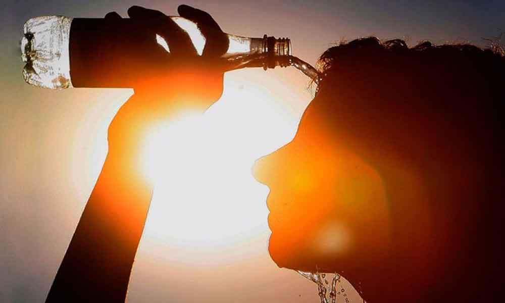 Temperaturas de hasta 50 grados en 9 regiones del país