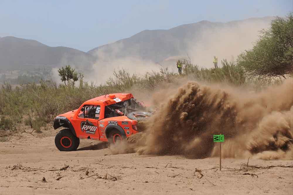 Proponen aumentar impuestos a las carreras Baja 500 y 1000