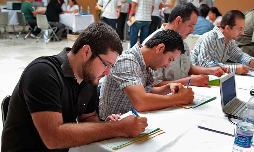 Ofertarán más de 2 mil empleos para jóvenes en Tijuana