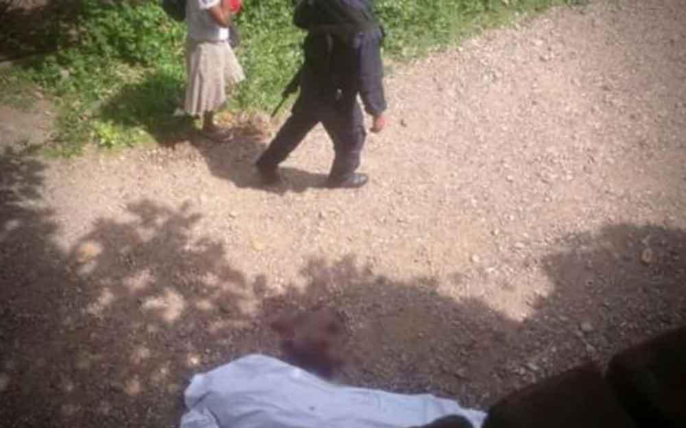 Niña de 14 años muere tras ser brutalmente violada por su padrastro