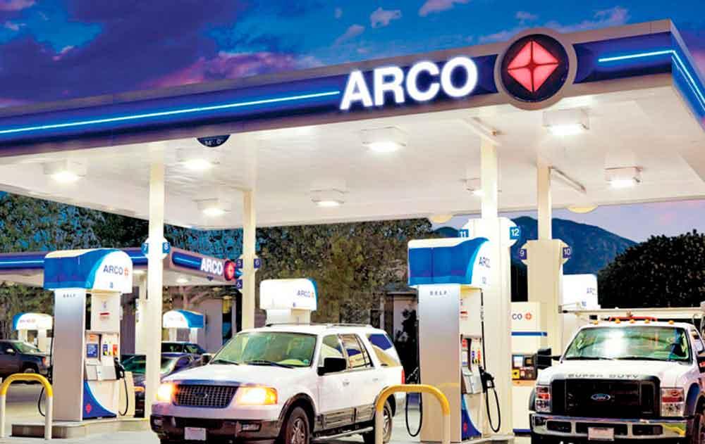 Arco instalará primera gasolinera en Tijuana en noviembre