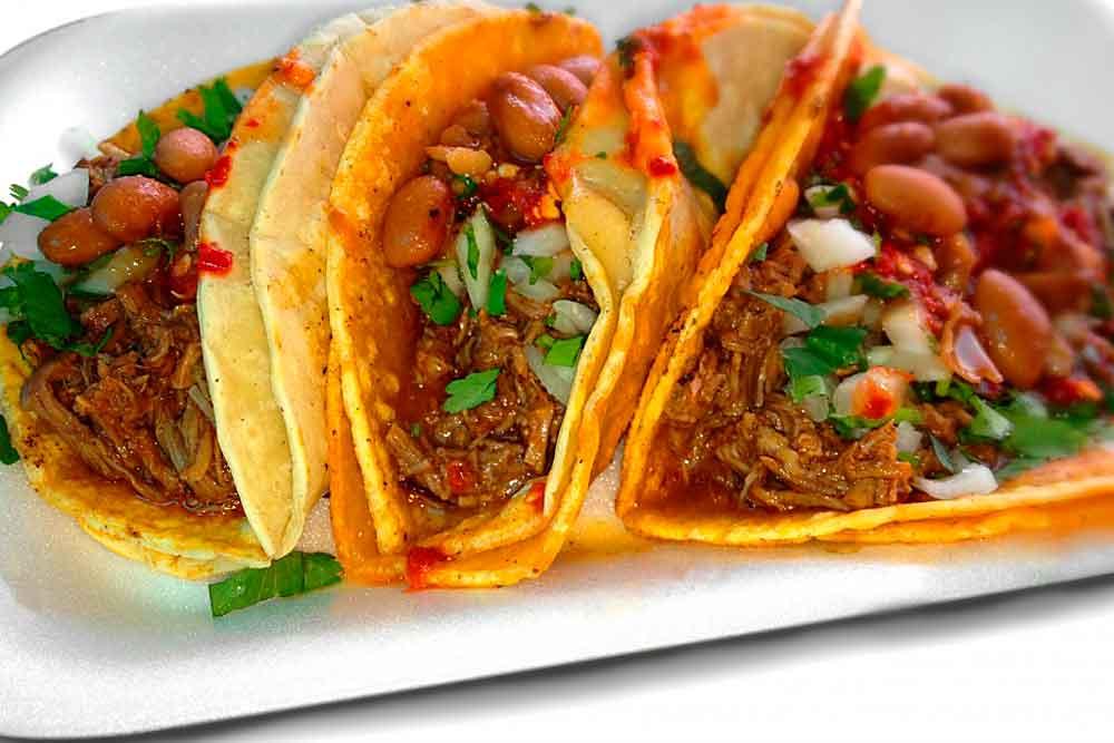 Birriería de Tijuana regalará tarjetas para comer tacos gratis ¡todo el año!