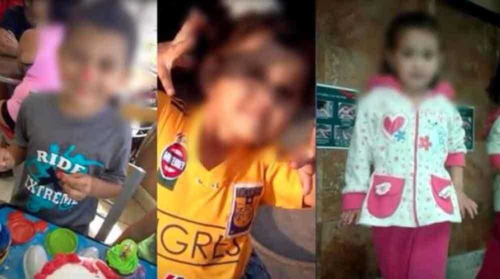 Extraño virus causa la muerte de tres niños; su piel presentaba ronchas rojas