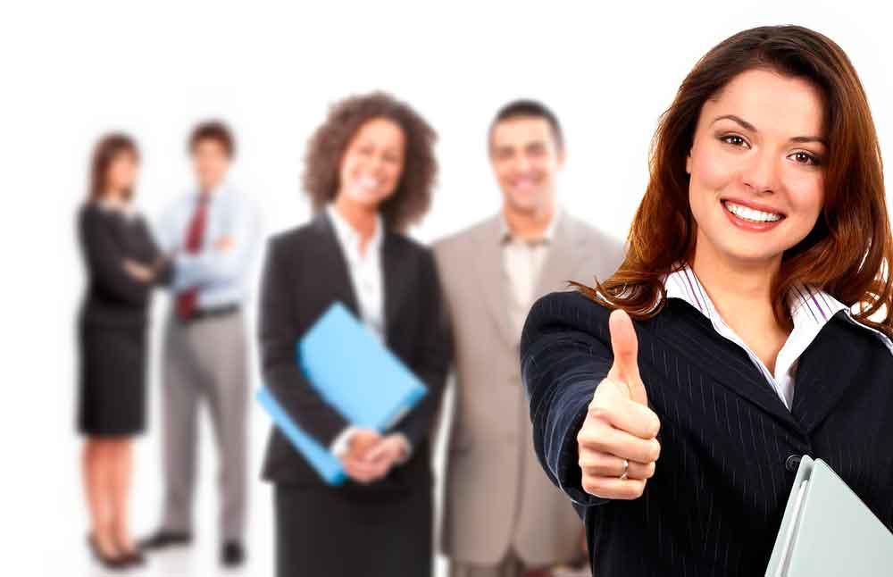 10 trabajos con buenos salarios para los que no necesitas experiencia laboral