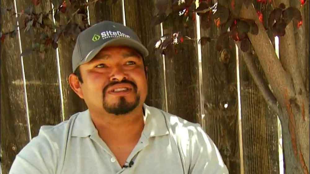 EU deportó al padre de Antony; menor torturado en México