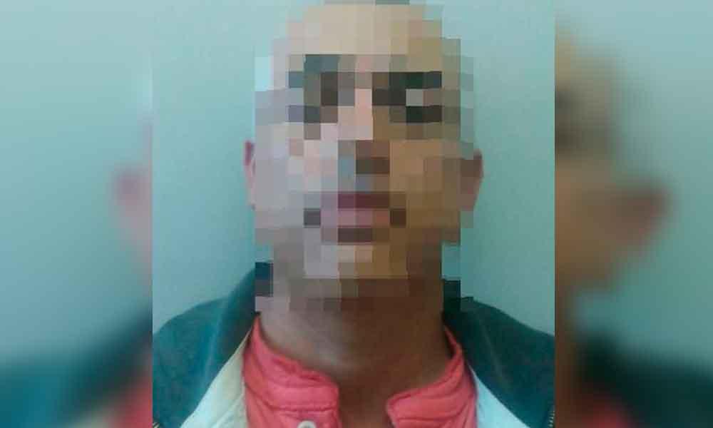 Cae violador en Tecate; abusaba de una niña de 6 años