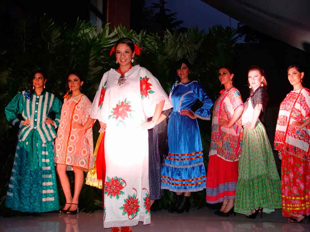 Tecate tendrá pasarela de ropa típica mexicana